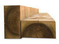 Sawn/Treated Timber