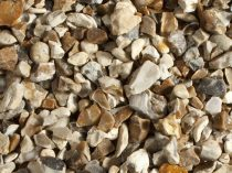 Decorative Aggregates & Rockery