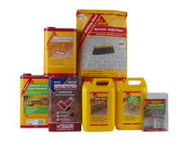 Landscaping Accessories & Jointing Compounds