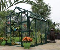 wide strata greenhouses