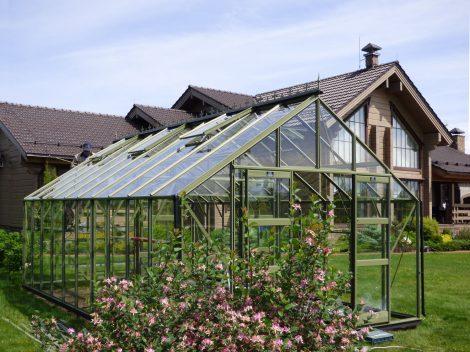 titan greenhouses